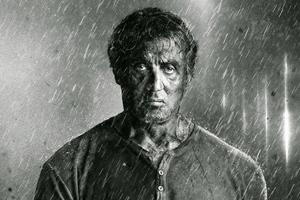 Rambo V The Last Blood Movie 4k Wallpaper