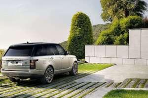 Range Rover 3 Wallpaper