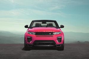 Range Rover Evoque 4k Wallpaper