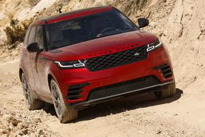 Range Rover Velar R Dynamic