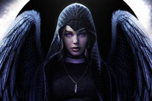 Raven Titans Season 2