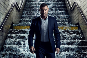 Ray Donovan Tv Show Wallpaper
