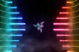 Razer Lights 4k