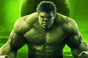 Ready For Hulk Smash Wallpaper