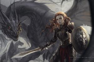 Rebekah Dark Souls 3 Artwork