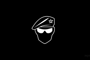Recruit Soldier Minimalist 4k Wallpaper