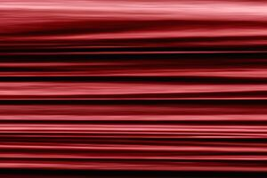 Red Abstract 5k Wallpaper
