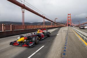 Red Bull RB12 F1 5k