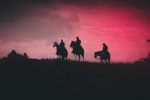 Red Dead Redemption 2 2019 Game 4k Wallpaper