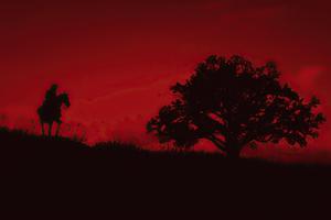Red Dead Redemption II Wallpaper