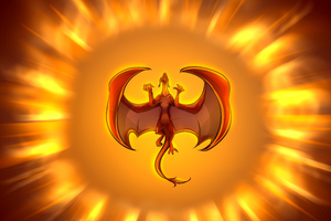 Red Dragon Heat Wave 5k
