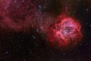 Red Galaxy 4k