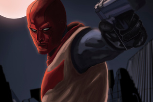 Red Hood Arts