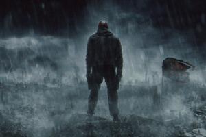 Red Hood The Fallen