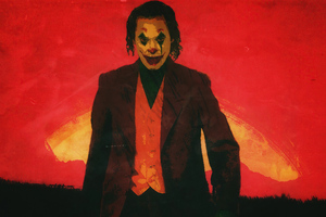 Red Joker Redemption