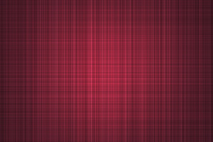 Red Lines Abstract Pattern 4k