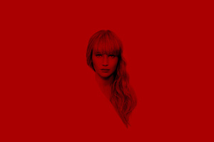 Red Sparrow 2018 Movie 8k