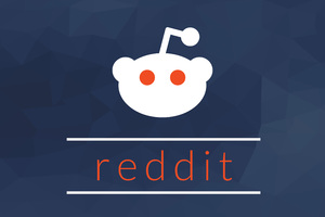 Reddit Logo 5k Wallpaper