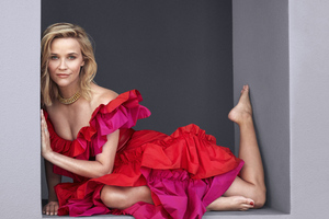 Reese Witherspoon 2019 Wallpaper