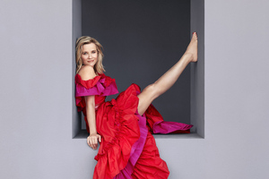 Reese Witherspoon 2019 New Wallpaper