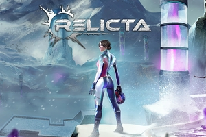 Relicta Wallpaper