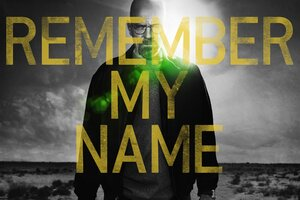 Remember My Name Wallpaper