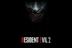 Resident Evil 2 8k