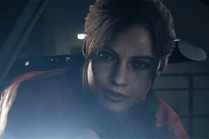 Resident Evil 2 Biohazard 4K