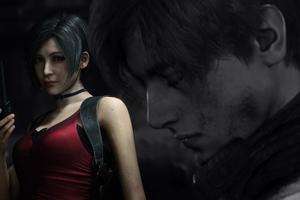 Resident Evil 2 Biohazard