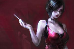 Resident Evil 2020