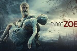 Resident Evil 7 Biohazard End Of Zoe 8k Wallpaper