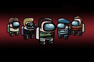 Resident Evil Among Us 4k