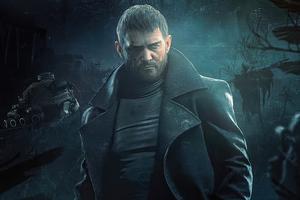 Resident Evil Village Game 2021 Wallpaper