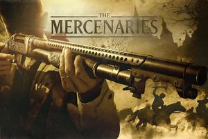 Resident Evil Village The Mercenaries 5k Wallpaper