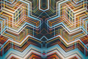 Retoka Abstract 4k Wallpaper