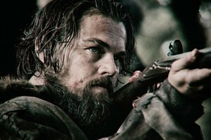 Revenant Movie 2015