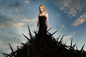 Revenge Emily Thorne