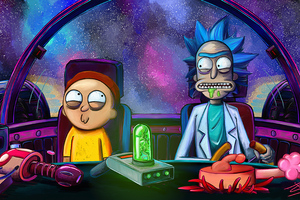 Rick And Morty Netflix 2020