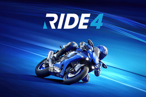 Ride 4 Wallpaper