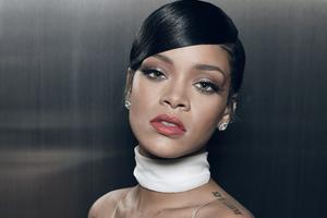 Rihanna 4k