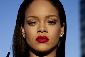 Rihanna 5k