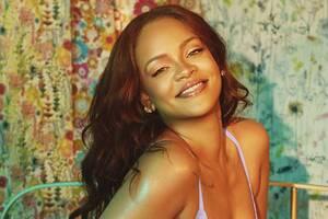 Rihanna New 2019
