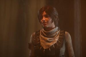 Rise Of Tomb Raider 4k Wallpaper