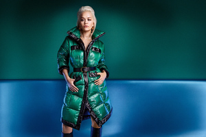 Rita Ora 2019 4k New Wallpaper
