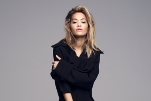 Rita Ora 2019 Photoshoot Wallpaper
