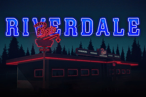 Riverdale Pops Place 5k Wallpaper
