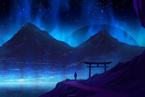 Road Of My Dreams 4k Wallpaper