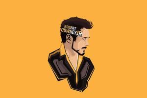 Robert Downery JR 4k