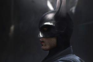Robert Pattinson Is The Batman 4k