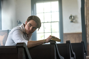 Robert Pattinson The Devil All The Time Movie